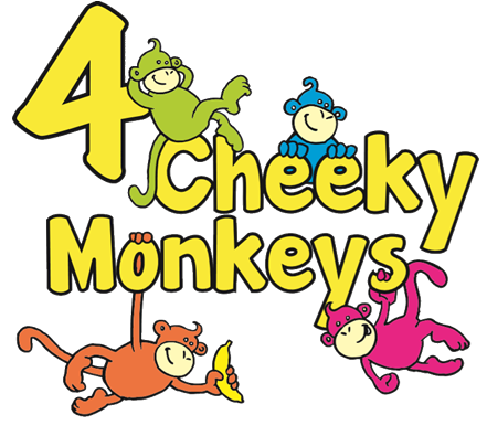 4 Cheeky Monkeys stay and play family centre
